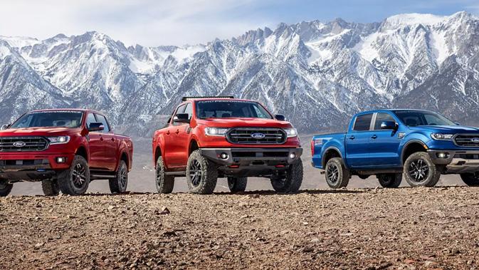 Ford Ranger - Image