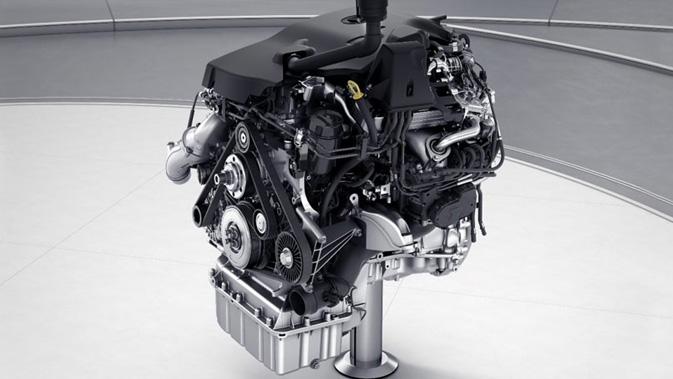 Mercedes-Benz Sprinter Cargo Van - Image