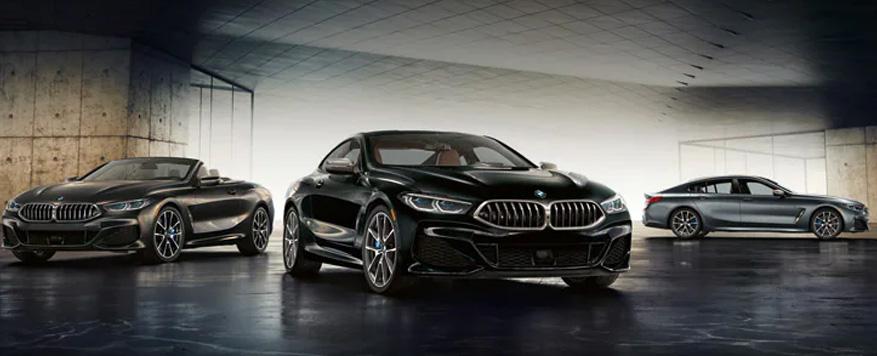 BMW 8 Series - Image