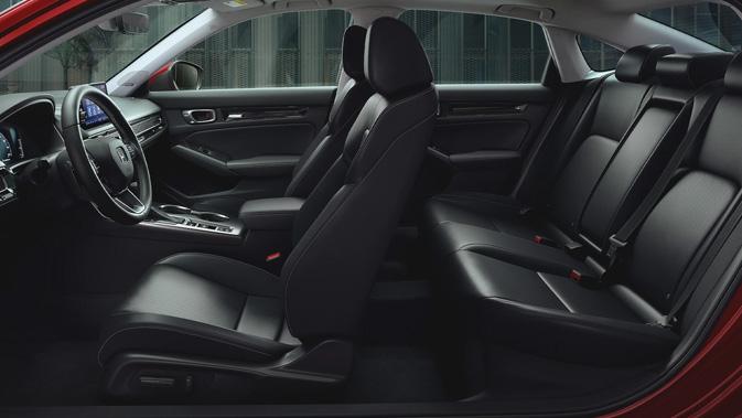 Honda Civic Sedan - Image