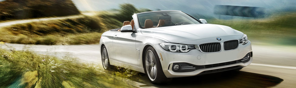 4-Series Convertible