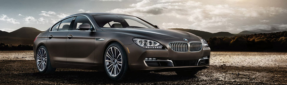 2015 6-Series Gran Coupe