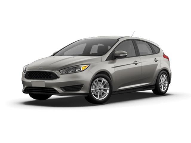 2015 Ford Focus SE Hatchback at Healey Kia