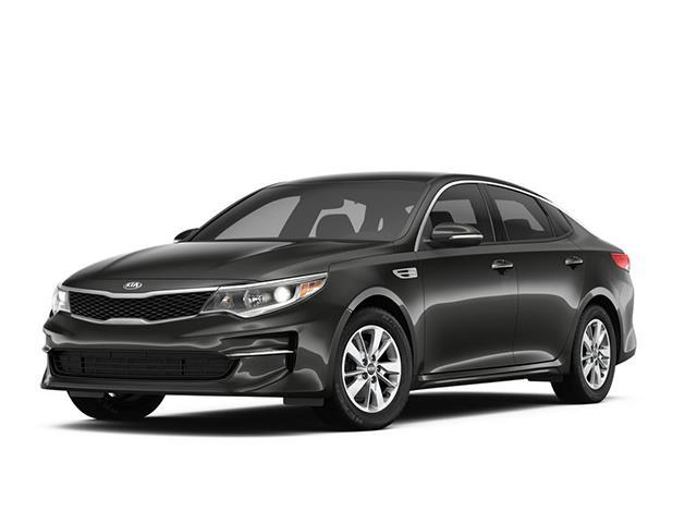2015 Kia Optima LX at Healey Kia