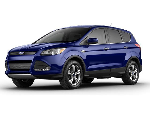 2017 Ford Escape SE 4WD - Special Offer