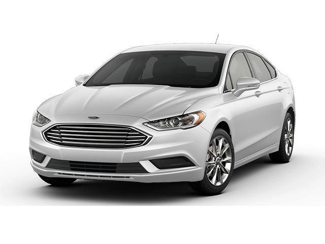 2017 Ford Fusion SE FWD - Special Offer