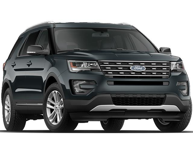 2017 Ford XLT 4WD - Special Offer