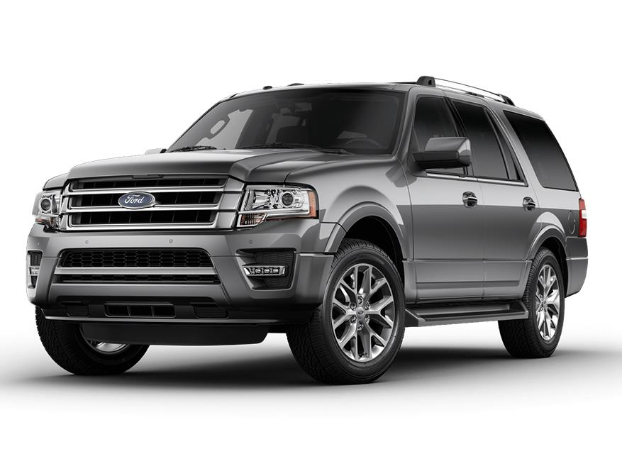 2017 Ford Limited 4X4 - Special Offer