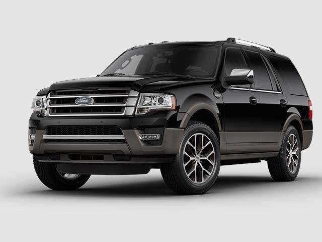 2017 Ford Expedition King Ranch 4X4 - Special Offer