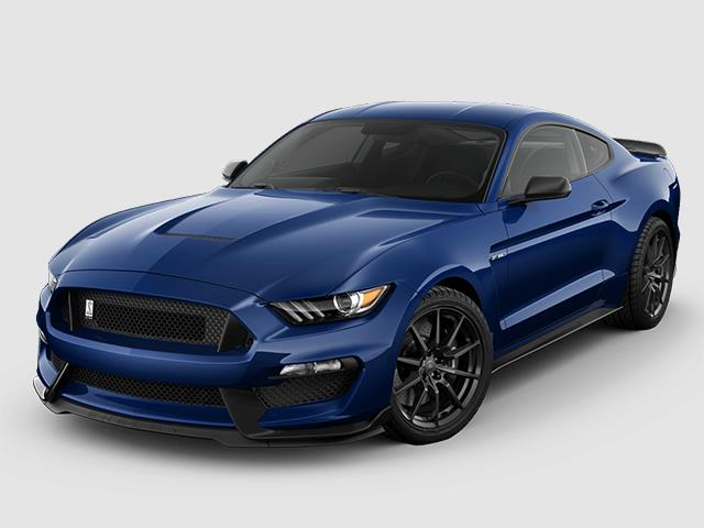 2017 Ford Shelby GT350 Fastback - Special Offer