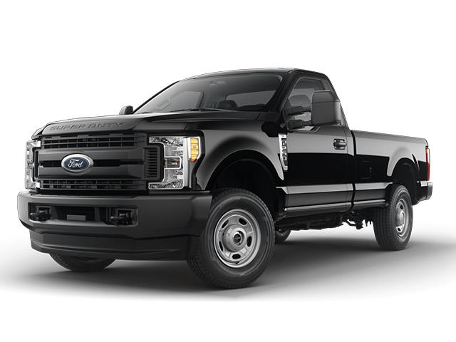2017 Ford F-250 XL Regular Cab 4WD - Special Offer