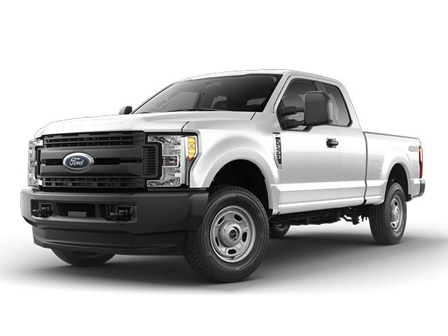 2017 Ford F-250 XL SuperCab 4WD - Special Offer