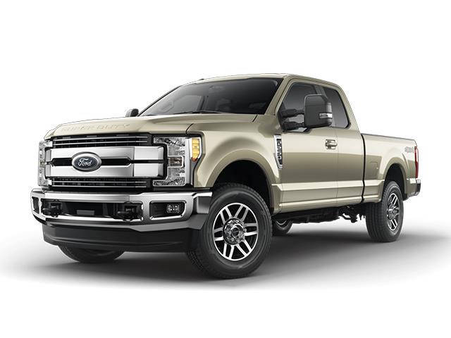 2017 Ford F-250 Lariat Supercab 4WD - Special Offer