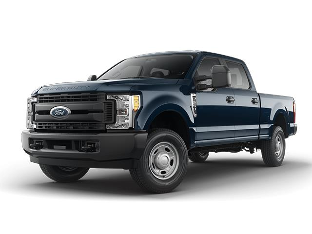 2017 Ford F-250 XL SuperCrew 4WD - Special Offer