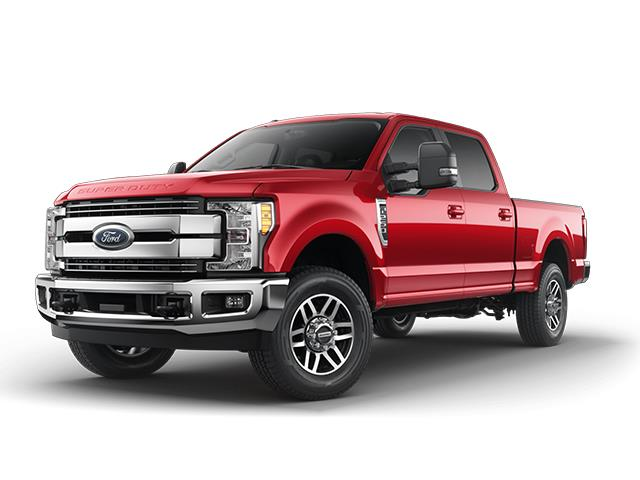 2017 Ford F-250 Lariat Supercrew 4WD - Special Offer