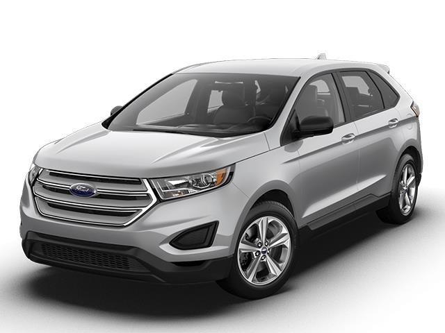 2017 Ford SE AWD - Special Offer