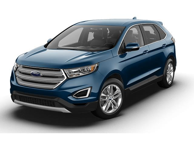 2017 Ford Edge SEL AWD - Special Offer
