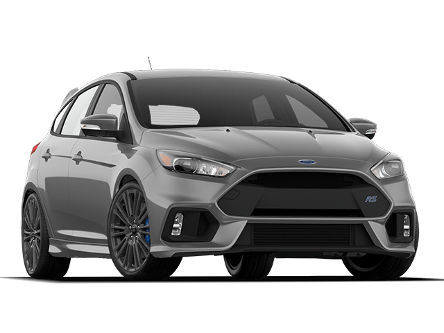 2017 Ford RS Hatch - Special Offer