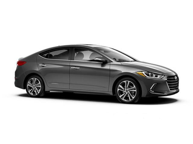 2017 Hyundai Limited - Special Offer