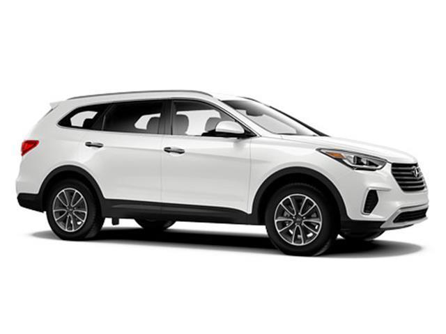 2017 Hyundai Santa Fe SE AWD - Special Offer