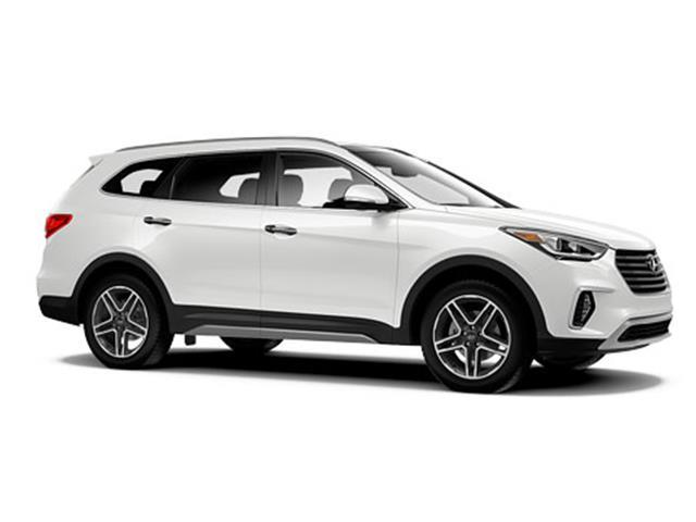 2017 Hyundai SE Ultimate AWD - Special Offer
