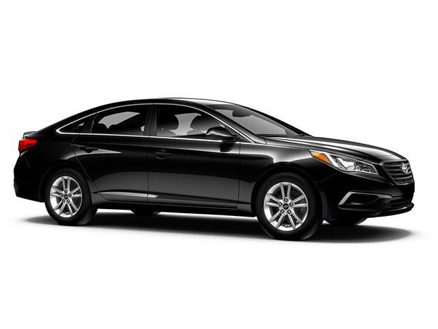 2017 Hyundai Sonata Eco - Special Offer