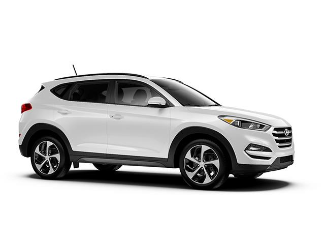2017 Hyundai Tucson Sport FWD - Special Offer
