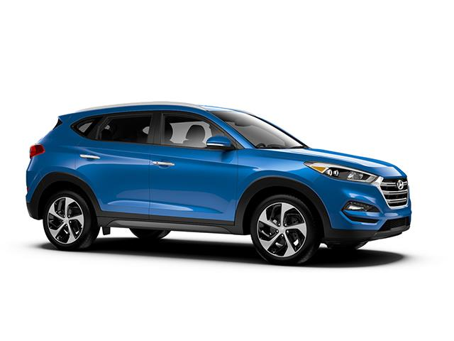 2017 Hyundai Tucson Limited AWD - Special Offer