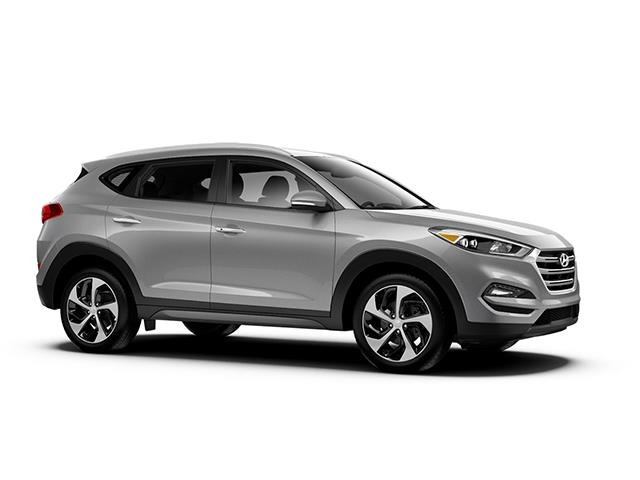 2017 Hyundai Tucson Limited FWD - Special Offer