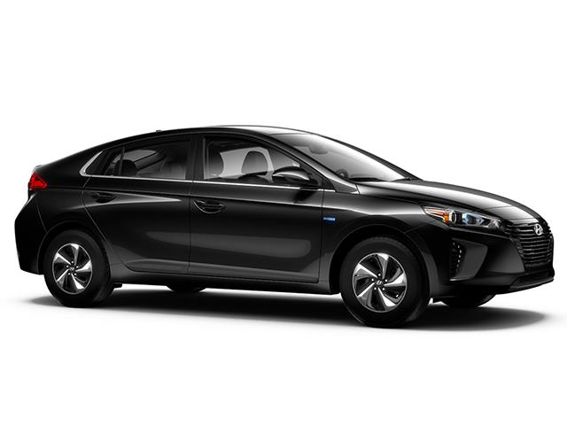 2017 Hyundai SEL - Special Offer