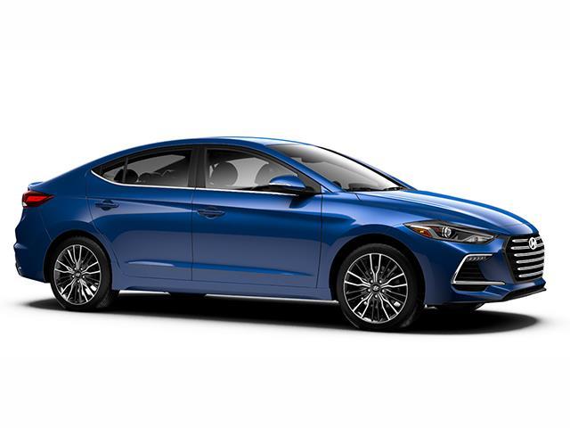 2017 Hyundai Sport - Special Offer