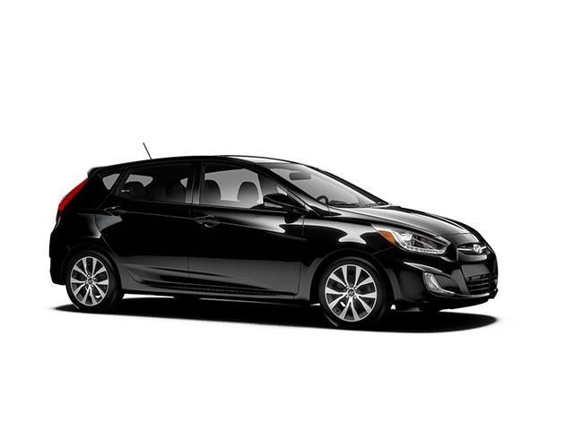 2017 Hyundai Sport Hatchback - Special Offer