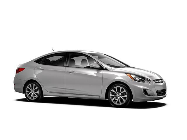 2017 Hyundai Value Edition Sedan - Special Offer