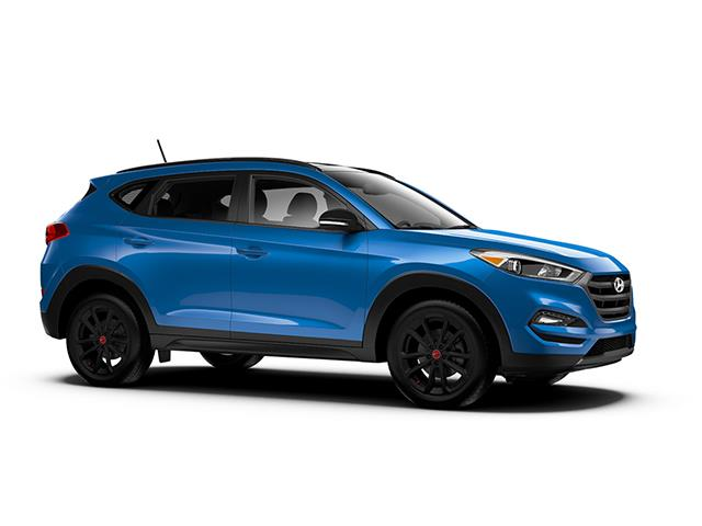 2017 Hyundai Tucson Night AWD - Special Offer