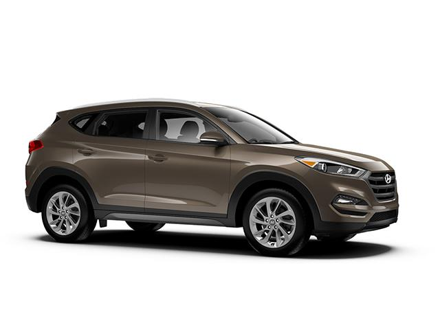 2017 Hyundai Tucson SE Plus AWD - Special Offer
