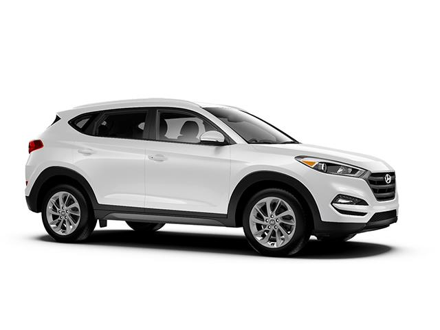 2017 Hyundai Tucson SE Plus FWD - Special Offer