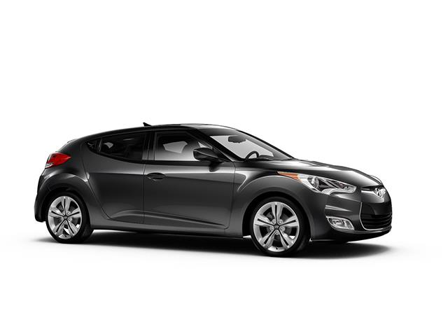 2017 Hyundai Veloster Value Edition - Special Offer