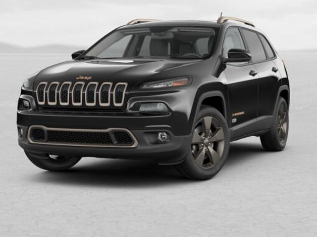 2017 Jeep 75th Anniversary Edition 4x4 - Special Offer