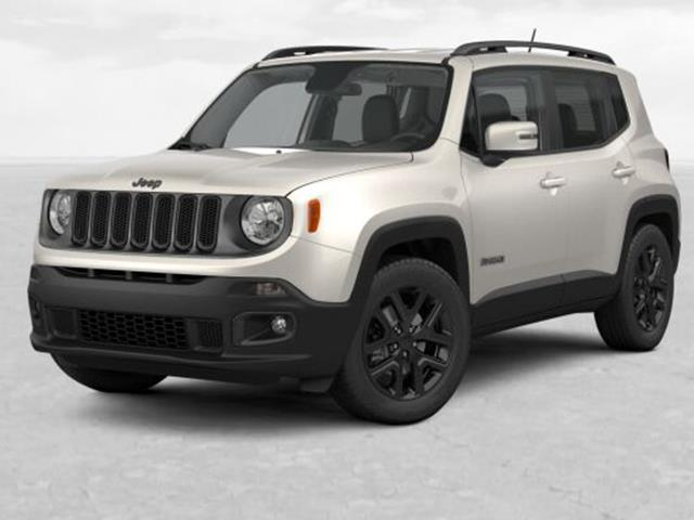 2017 Jeep Altitude 4x4 - Special Offer