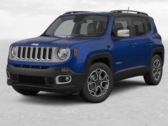 2017 Jeep Limited 4x4 - Special Offer