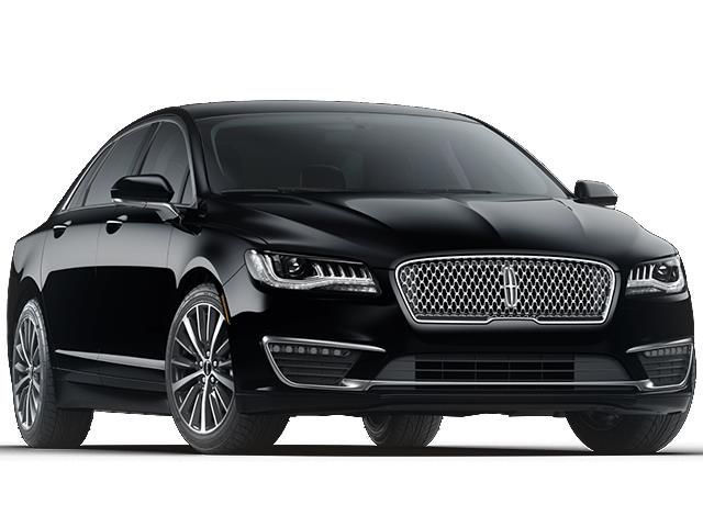 2017 Lincoln Select AWD - Special Offer