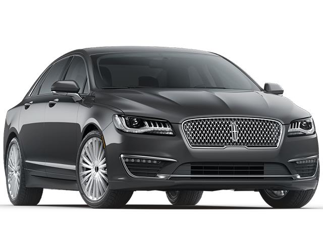 2017 Lincoln Reserve AWD - Special Offer