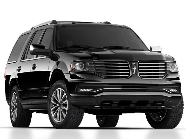 2017 Lincoln Select 4x4 - Special Offer