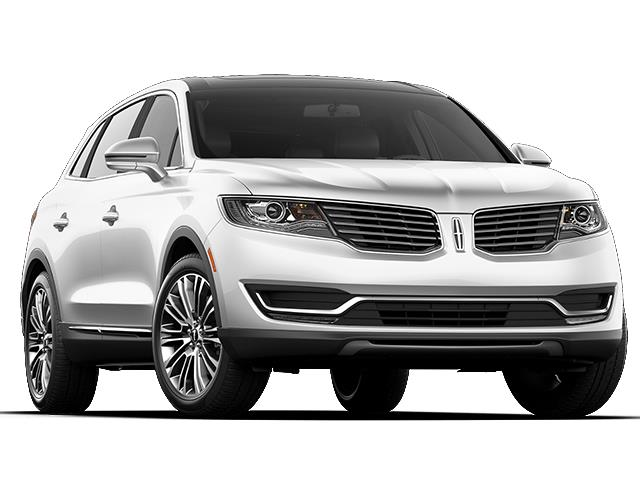 2017 Lincoln MKX Reserve AWD - Special Offer