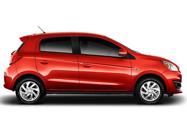 2017 Mitsubishi Mirage SE - Special Offer