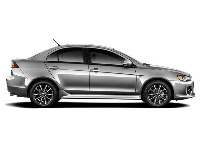2017 Mitsubishi Lancer ES 2.0 - Special Offer