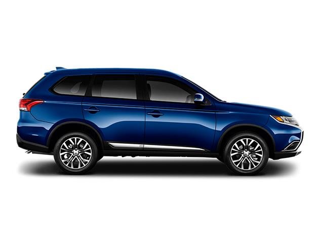 2017 Mitsubishi SE S-AWC - Special Offer
