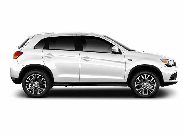 2017 Mitsubishi SE 2.0 AWC - Special Offer