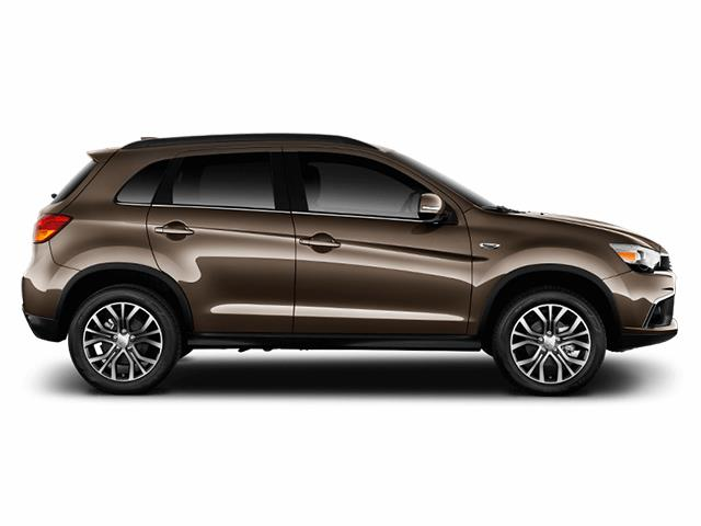 2017 Mitsubishi SEL 2.0 AWC - Special Offer