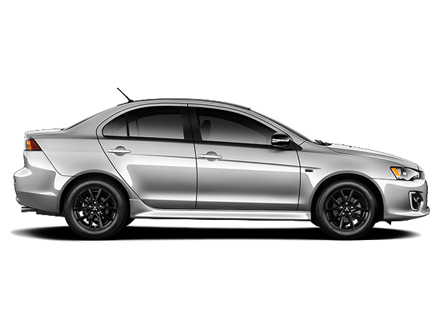 2017 Mitsubishi Lancer LE 2.0 - Special Offer